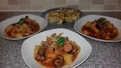 Cheats Casserole recipe - Eat well on Universal Credit