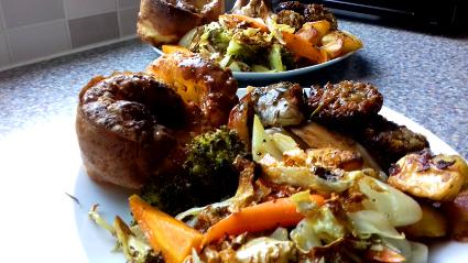 Pork Hock Roast