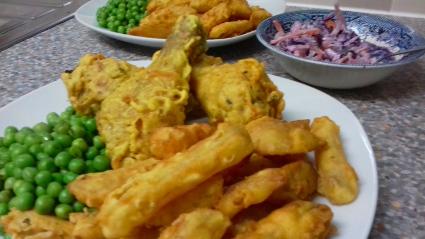 Tamworth Yella Chips